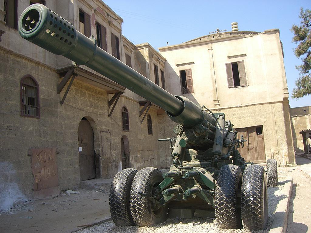 180-мм пушка С-23
