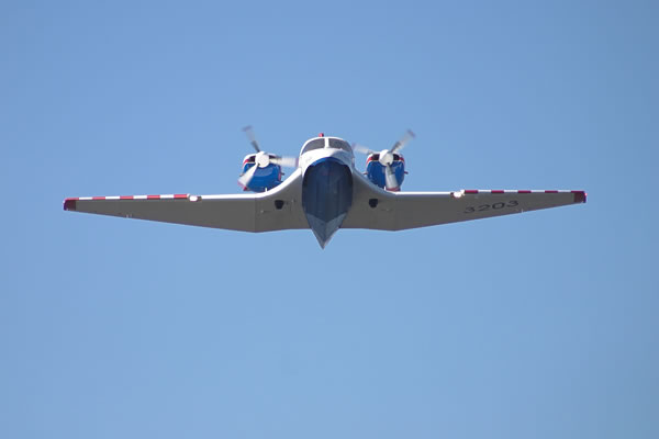 Бe-103 - лёгкий самолёт-амфибия. ОКБ Бериева