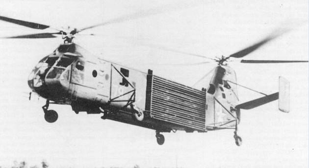 Трубоукладчик Як-24Т