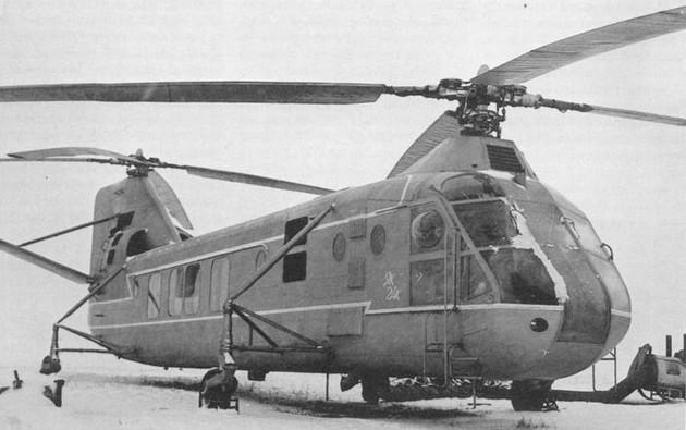 Як-24К
