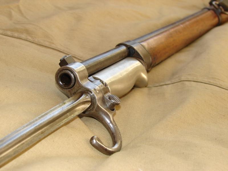 Штык французской винтовки Лебеля образца 1886 года