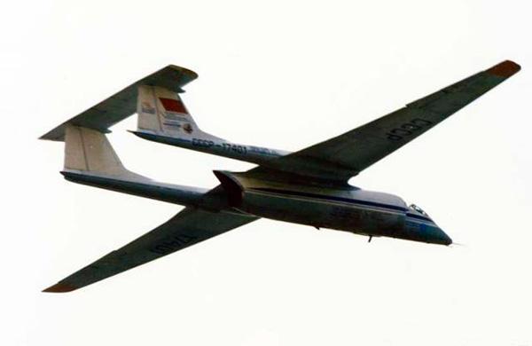 Полет М-17 'Стратосфера'