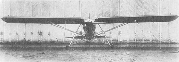 ОКА-38 «Аист» - самолет связи