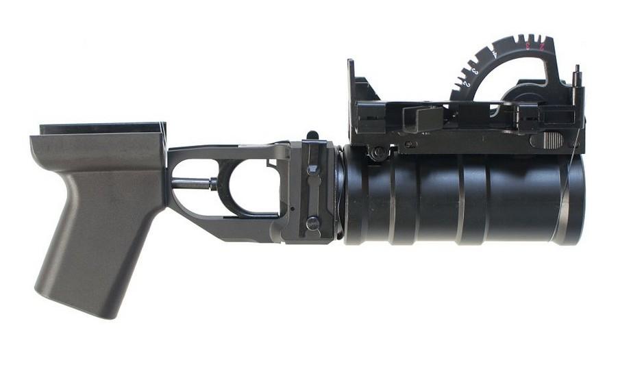 Подствольный гранатомет ГП-30 «Обувка»