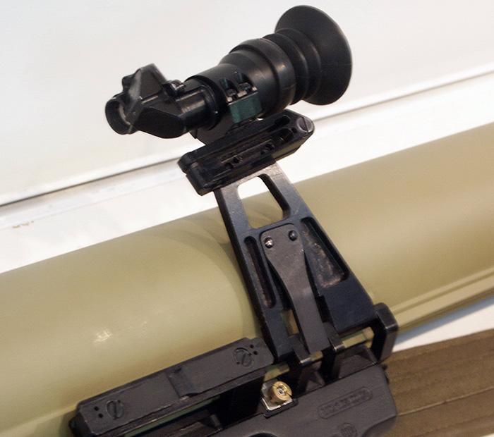 РПО ПДМ-А «ШМЕЛЬ-М» - реактивный пехотный огнемет повышенной дальности и мощности