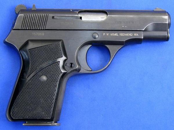 Пистолеты Застава 70 и 70(к)