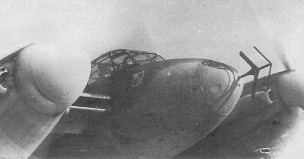 Де Хэвилленд «Москито» - британский многоцелевой истребитель-бомбардировщик