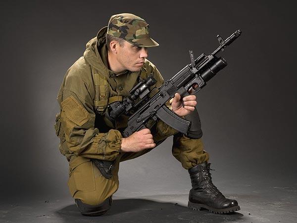 Гранатомет ГП-30 «Обувка»