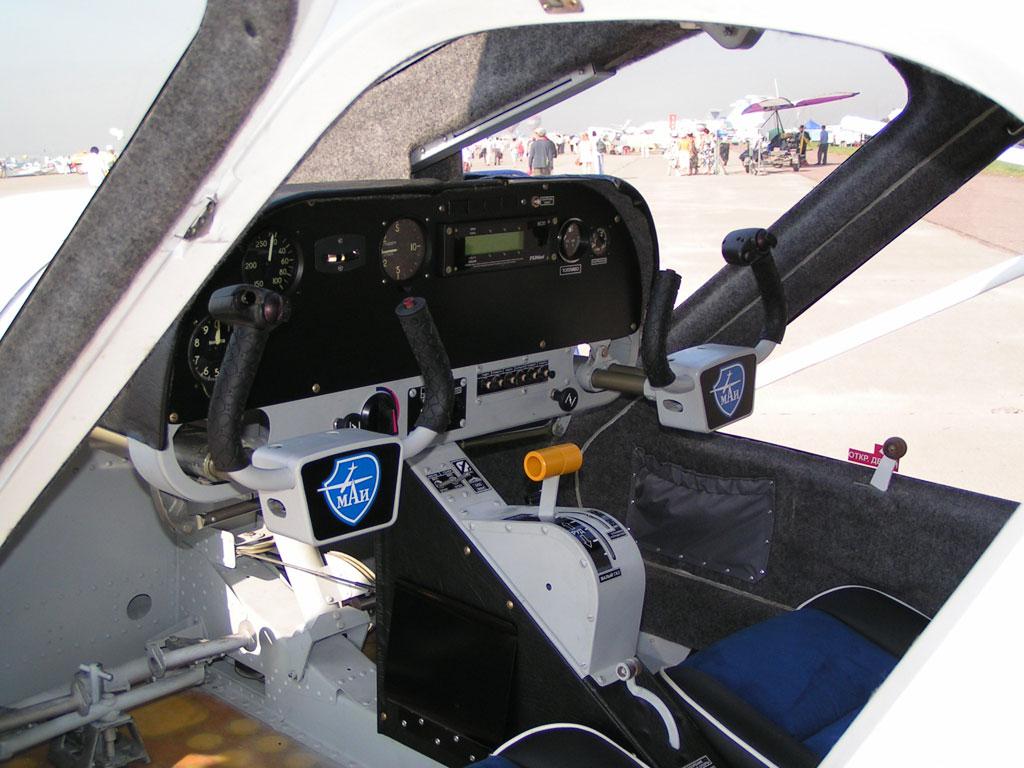 МАИ-223 (базовый вариант)