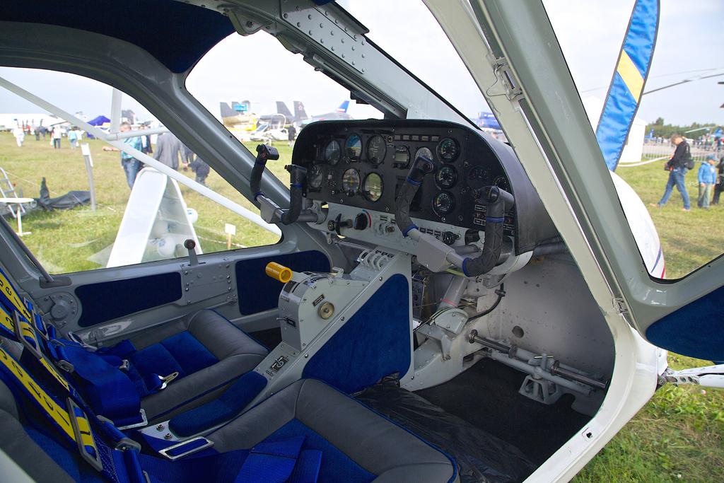 МАИ-223М (модернизированный)