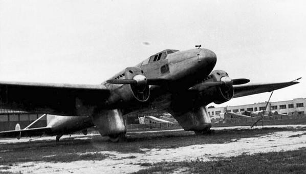 ПС-89 (ЗИГ-1) - пассажирский самолет