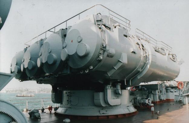 П-35 (П-6) - крылатая противокорабельная ракета