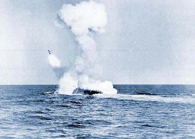 П-5 - cтратегическая крылатая ракета