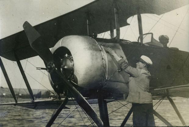 МУ-1 - учебно-тренировочный самолет