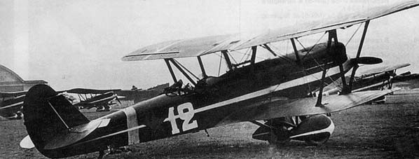 Штурмовик ССС (Р-5ССС)