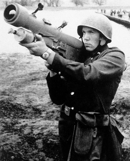 ПЗРК 9К32 'Стрела-2'