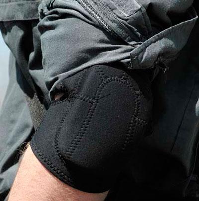 Защита суставов из неопрена