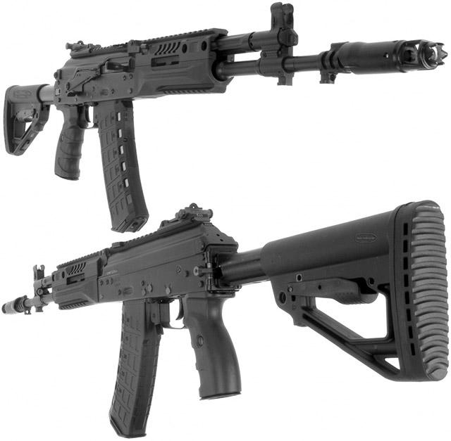 Автомат Калашникова АК-12