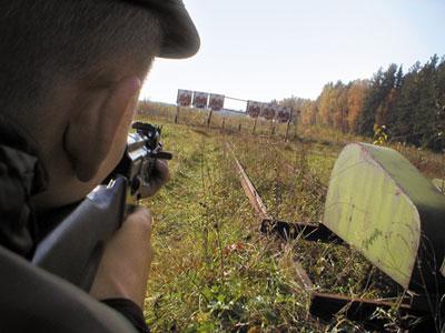 Понятие о действительности стрельбы