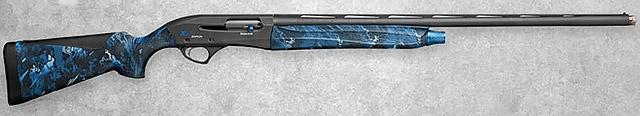 """Полуавтомат XLR5 Gryphon доступен со стволами 30"""" / 76 см и 32"""" / 81 см"""