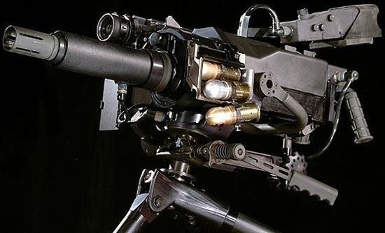 Гранатомет Mk.47 mod.0