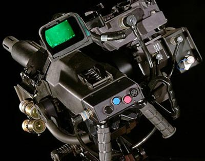 Mk.47 mod.0 элементы управления огнем