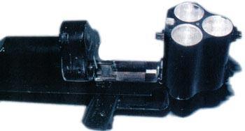 РГС-33 при перезаряжании