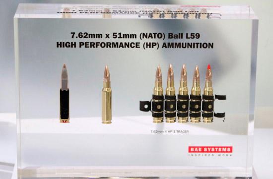 L59A1 High Performance