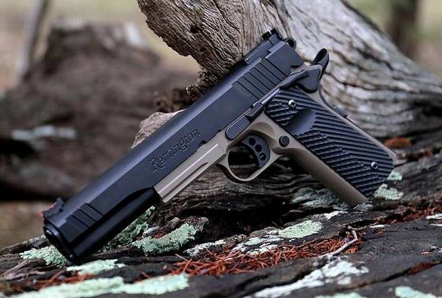 Remington R1 Hunter