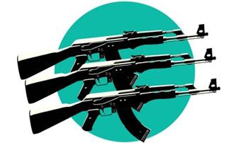 Пакинстан: 20 миллионов единиц незарегистрированного оружия