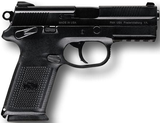 FNX-9