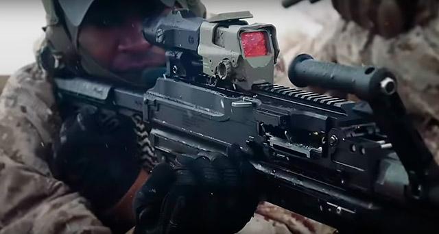 SIG Sauer анонсировал, что его патроны калибров MG 338, .338 Norma Mag. и новое поколение глушителей сертифицированы и допущены USSOCOM. (SIG Sauer)