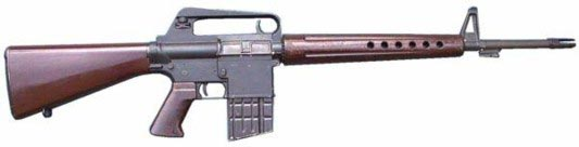 AR-10 (конца 1950-х годов)