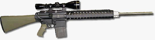 AR-10(T) Ultra Mag