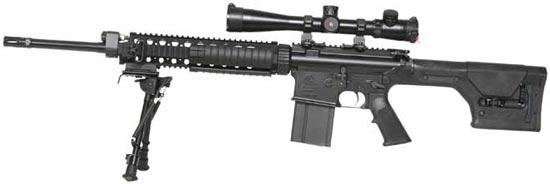 AR-10 SuperSASS