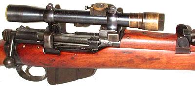 Крепление No.1 Mk III* HT