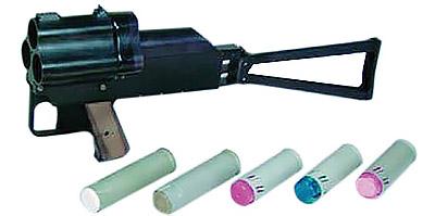 Многоцелевой <a href='https://arsenal-info.ru/b/book/1187693005/26' target='_self'>ручной гранатометный</a> комплекс РГС-33 и выстрелы к нему