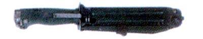 Нож разведчика НРС-2