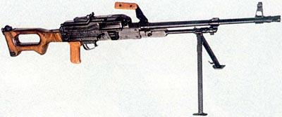 7,62-мм единый пулемет ПКМ
