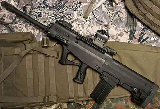 Norinco K12 Puma