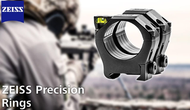 ZEISS Precision Rings