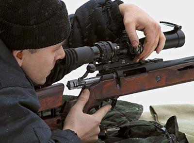 Меткость стрельбы