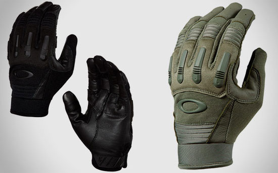 SI Transition Tactical Gloves