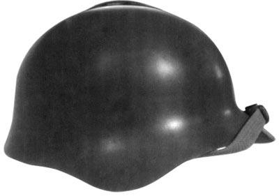 Стальной шлем (каска) СШ-37 образца 1937 года