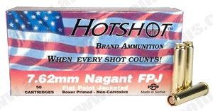 7,62 mm Nagant