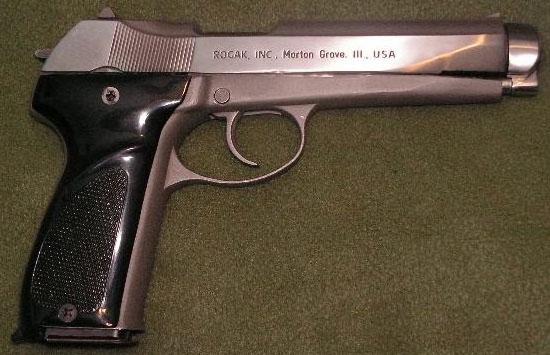 Rogak P-18