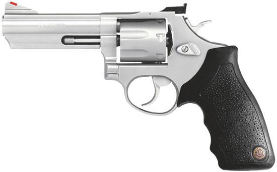 """Taurus M 66 («новая модель») с длиной ствола 102 мм (4"""")"""