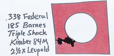 Автор сожалеет о четвёртом выстреле, развалившем группу, и у него не хватило духу на пятый.