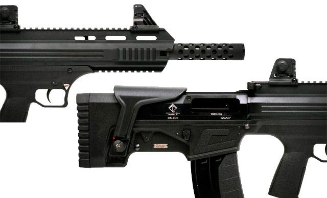 American Tactical ATI Bull-Dog