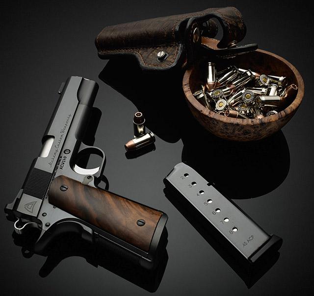 Alchemy Custom Weaponry 1911
